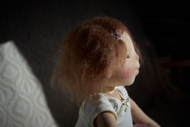 Atelier Björkåsa custom doll
